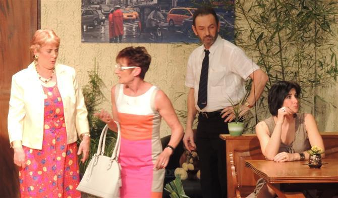 Photo DNA D'Awerscher Theater Kumpels d' Ebersheim